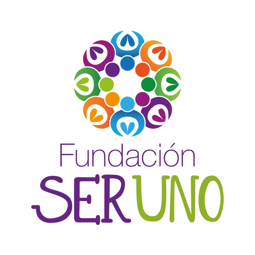 Logo Fundación Ser Uno-01